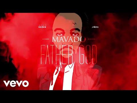 Mavado Father God Official Animated Lyric Video