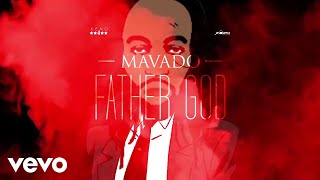 Mavado   Father God (Official Animated Lyric Video)