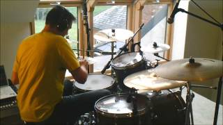 Chase And Status - Lost and Not Found  ( Drum Cover / Remix )