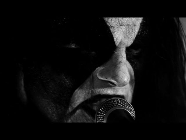 Abbath – Fenrir Hunts (Live, September 2015)