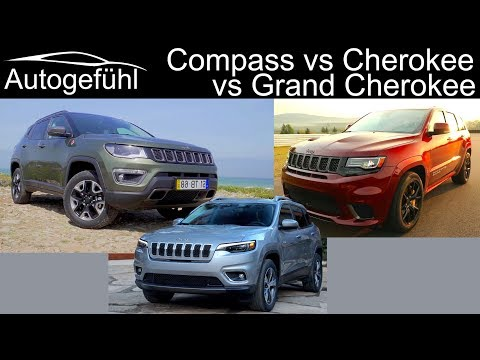 External Review Video tyZQqnl13EM for Jeep Grand Cherokee (4th Gen)