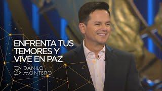 Enfrenta Tus Temores Y Vive En Paz - Danilo Montero  Prédicas Cristianas 2020