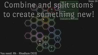 videó Atomic Reconstruction
