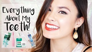 Gambar cover All About My Teeth | My Oral Hygiene Routine and Teeth Whitening ft. ISSA Play!