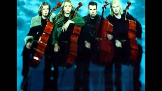 From Out Of Nowhere [Helloween&Apocalyptica] (NazarTuz remix)
