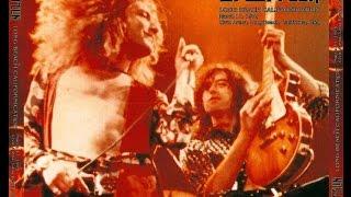 Led Zeppelin Live Soundboard Bootleg Long Beach Arena 3-11-75