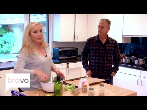 RHOC: Shannon Beador Opens up About Her Weight Gain (Season 12, Episode 1) | Bravo