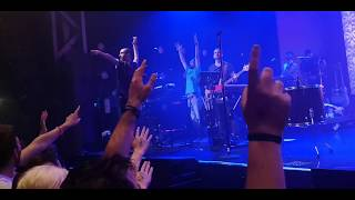 Bastille Million Pieces  Live (HD) @Fabrique Milano  03 07 2019