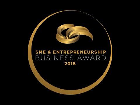 SEBA 2018 | SME & ENTREPRENEURSHIP BUSINESS AWARDS 2018