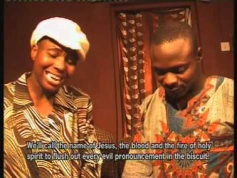 CORNERSTONE FILMS OGO ABAWAYE PART A