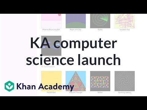 Khan Academy Computer Science Teaches You To Code Through Exploration