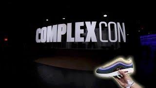 Quick ComplexCon Recap 2017
