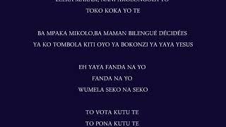 Fanda Nayo Lyrics