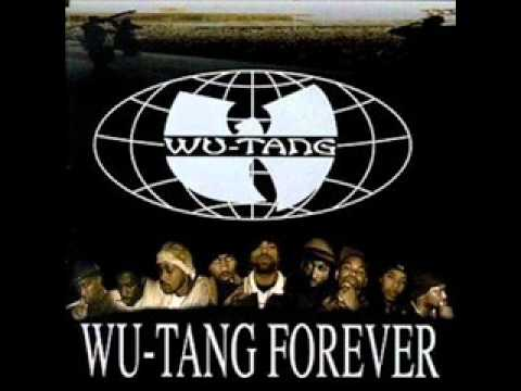 Wu Tang Clan For Heaven's Sake