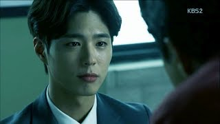 TOP serial killers and psycho from K Drama: 정선호/Jung Sun-ho/Lee Min (너를 기억해/Hello Monster) ver. 1