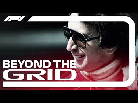John Watson Interview | Beyond The Grid | Official F1 Podcast