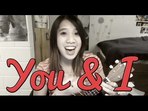 You & I - Ingrid Michaelson [Ukulele Cover by Vivian Lim]