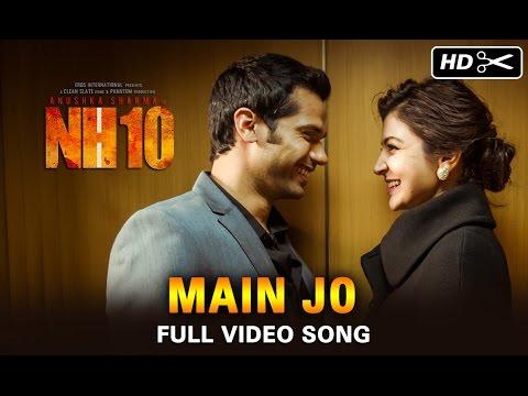 Main Jo NH10  Anushka Sharma