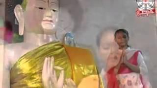 Ratana Sutta, Chanted by Priya Barua