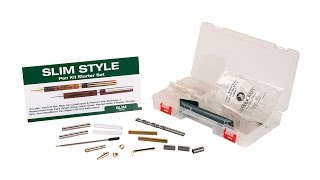 The 12 Tools Of Christmas  Tool 2 Starter Pen Kits