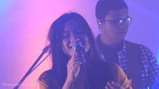 "Danilla   Lintasan Waktu @ Album Showcase ""Lintasan Waktu"" [HD]"