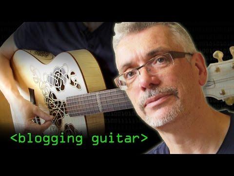 This Guitar Blogs