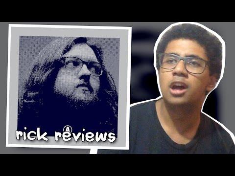 Jonwayne – Rap Album Two | rick reviews