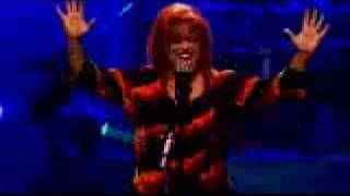 Wynonna Judd - That Was Yesterday (Live)
