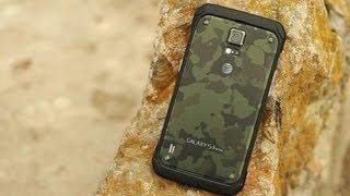 Primer vistazo: Samsung Galaxy S5 Active