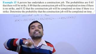 conditional probability and independence in hindi - TH-Clip