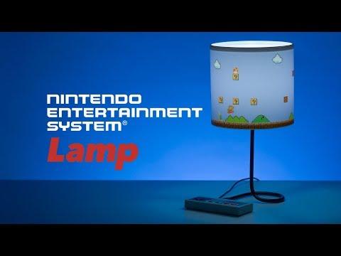 Lampka Nintendo - NES