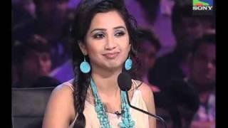 X Factor India - Episode 4 - 1st June 2011 - Part 2 Of 4