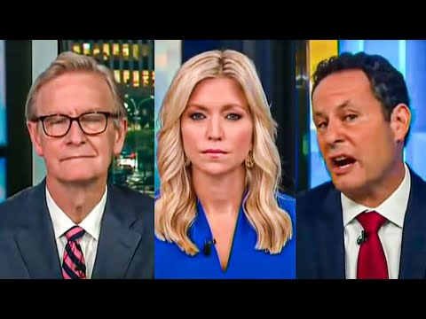 Fox News Grasping For Relevance During Biden Era