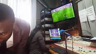 CBS FM Amawulire Ne Olivia Kwagala 2 Oct 2017