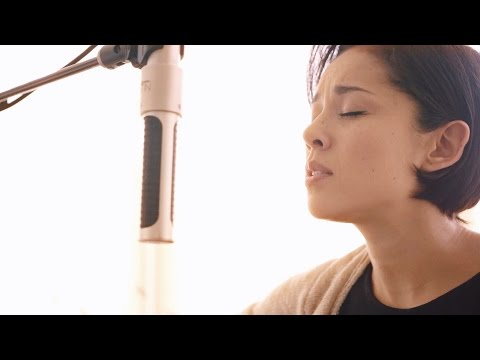 Kina Grannis - Can't Help Falling In Love (Cover)
