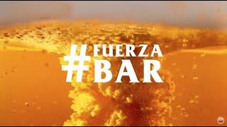 Amstel #FUERZABAR anuncio