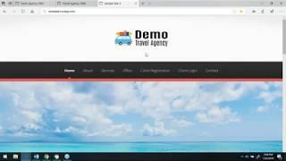 ClientEase Webinar – Your Travel Agency CRM