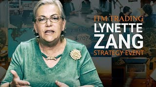 """[2019] SAFEGUARD YOUR WEALTH: The """"LIVE"""" Gold & Silver Strategy Event -by ITM Trading & Lynette Zang"""