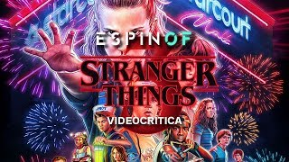 Crítica 'STRANGER THINGS 3' | Opinión