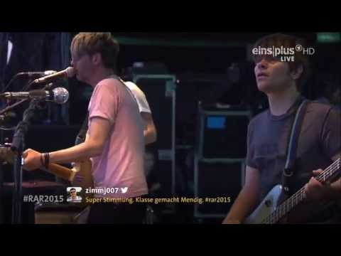 Tocotronic - Live @ Rock Am Ring 2015 (Full HD) RAR Mp3