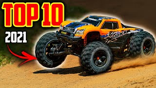 TOP 10 BEST RC CARS 2021