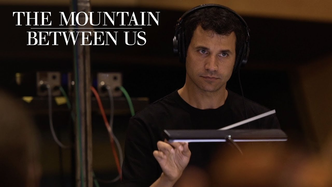 The Music Between Us with Ramin Djawadi