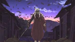 Inuyasha the Movie 3: Swords of an Honorable Ruler Video