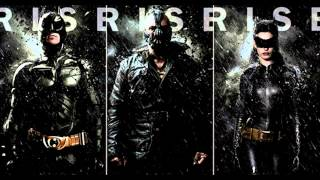 The Dark Knight Rises - Banes Theme / And I Thought My Jokes Were Bad