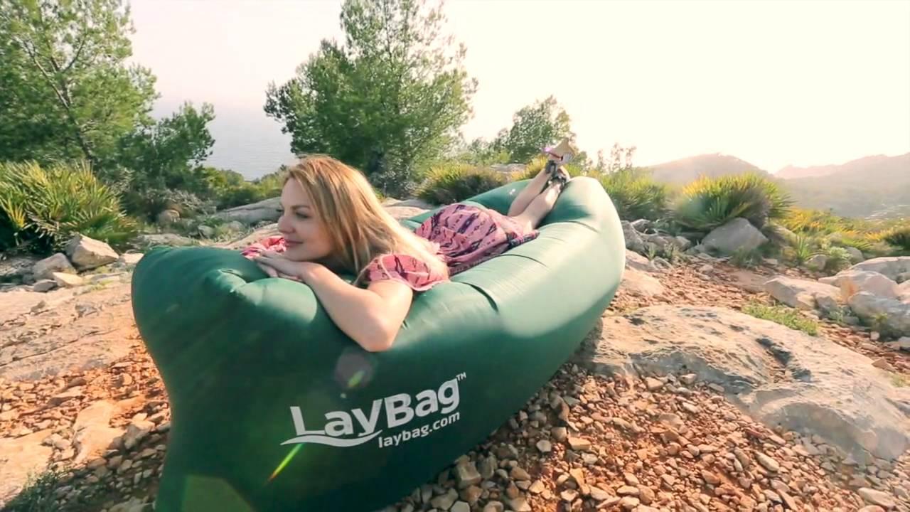 LayBag originale su Amazon, ecco l'offerta