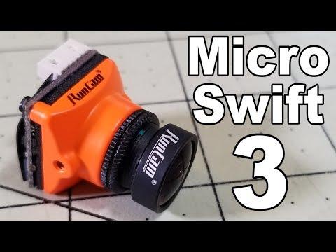 RunCam Micro Swift 3 Review