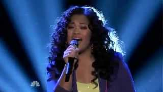 Cheesa of NBC The Voice - Don't Leave Me This Way