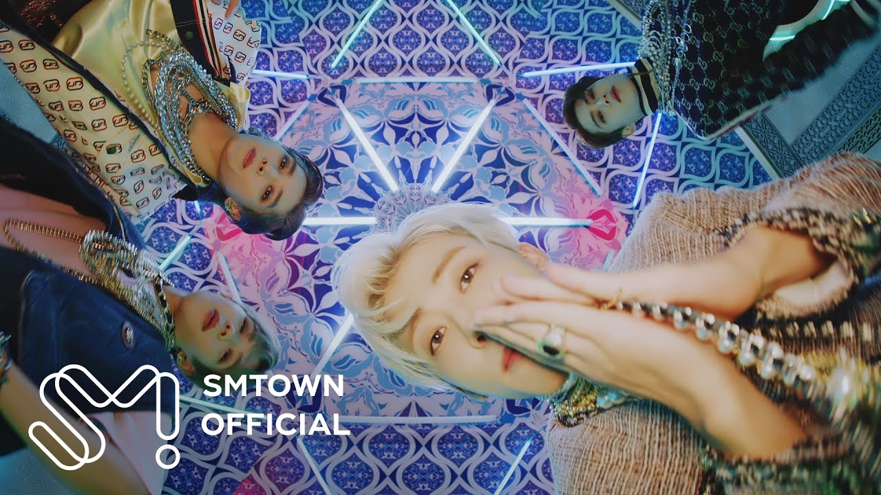 NCT U — Make A Wish (Birthday Song)