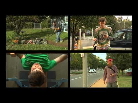 Madahoochi - 'Text Slut' Music Video