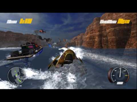 Steam Community :: Video :: Hydro Thunder Hurricane (Xenia emulator